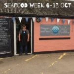 Visit us this week and help us Celebrate! Seafood Week 6-13 October